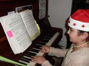 Sarej Hajabi am Keyboard