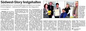 Kölnische Rundschau, 21.01.09